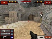 Counter Strike Aztec de_aztec