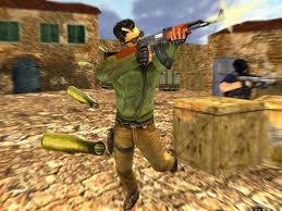 Counter Strike Multijugador Online 2018 CSGO