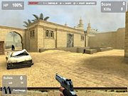 Dispara en los Mapas de Counter Strike
